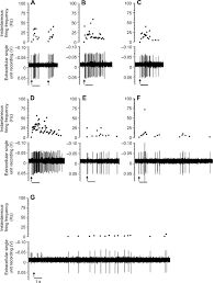 characterisation of chemosensory trigeminal receptors in the