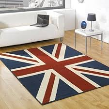 Purple Union Jack Rug Union Jack Rug Red Blue U0026 Cream Ideal For Bedrooms Weddings