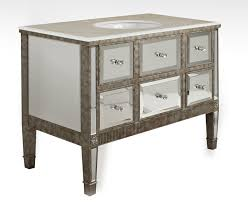 42 bathroom vanity cabinet stylish mirrored bathroom vanities intended for 42 inch vanity