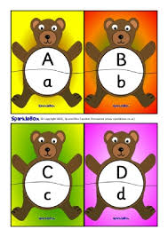 uppercase letters u0026 capital letters activities games printable