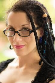Sarahs Hair Extensions by Braided Yarn Extentions U0026 Olan Rogers Sarah U0027s Dreadlock Journey