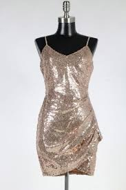 sequin dress dress with lace