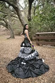 nightmare before wedding dress rosaurasandoval