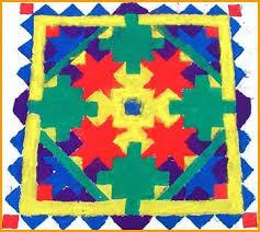 rangoli patterns using mathematical shapes diwali rangoli b28 jpg
