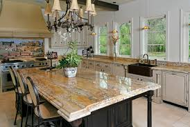 Exclusive Kitchens By Design Kitchens Different Colors Of Granite Countertops Gallery With Top