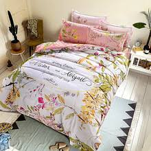 King Size Brushed Cotton Duvet Covers Popular Peach Bedding Set Buy Cheap Peach Bedding Set Lots From