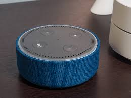 7 unique amazon echo dot cases and stands to amp up your home