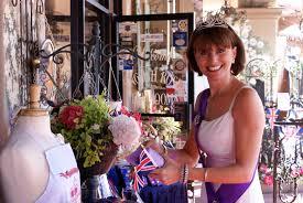 english tea room in carefree arizona hosts royal baby shower on