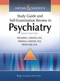 kaplan and sadock u0027s study guide and self examination review in