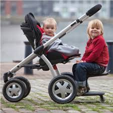 pedana inglesina et罌 bambino abbandonare il passeggino