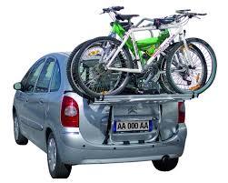 porta bici da auto portabici posteriore bici ok 3 per 3 biciclette volkswagen