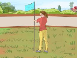 how to make a putting green with pictures wikihow
