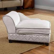 Small Chaise Lounge Small Chaise Lounge Bed Sofa Pet Furniture Posh Stylish