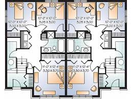 six bedroom floor plans eplans european house plan six bedroom european 2998 square 6