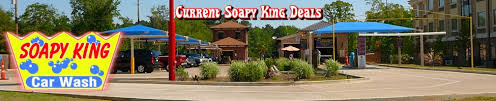 welcome to soapyking com the home of soapy king car wash in