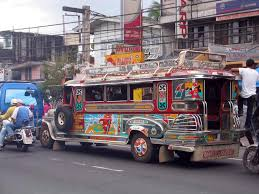 jeep philippines inside seven jeepney passengers you don u0027t want to ride with