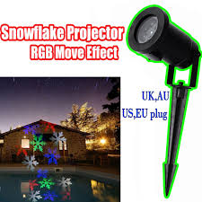 Outdoor Moving Lights by Popular Snowflake Outdoor Lights Buy Cheap Snowflake Outdoor