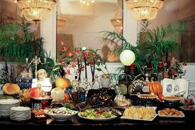 halloween house party ideas delicious reads food ideas for any haunted get together