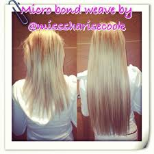 micro weave hair extensions wright on micro weave hair extensions lots of