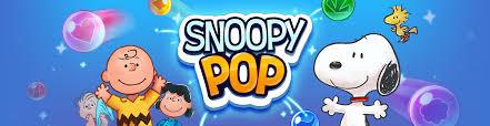 snoopy pop jam