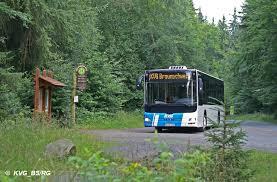 Rabenklippe Bad Harzburg Bus Kvg Molkenhaus