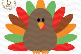 turkey svg turkey clipart thanksgiv design bundles