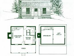 small cottage floor plans trendy design rustic cabin open floor plans 15 cottage floor plans