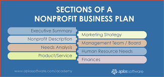 Free Non Profit Business Plan Template by Nonprofit Business Plan Free Non Profit Business Plan Template Jpg