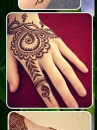 henna designs ideas android apps on play