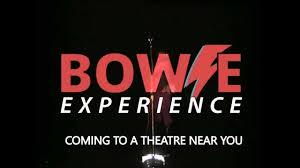 bowie experience tickets edinburgh entertainment billetto