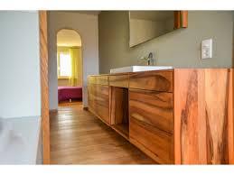 bad möbel - Massivholzmöbel Badezimmer