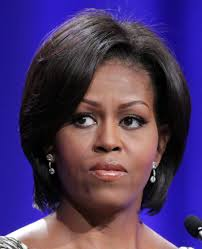 michelle obama short hairstyles michelle obama hair stylebistro