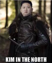 King Of The North Meme - king of the north