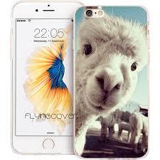 Meme Iphone 5 Case - coque goat meme alpaca funda soft tpu silicone phone cover for