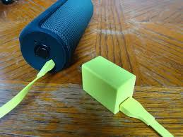 logitech u0027s ue boom is a seriously loud rugged portable bluetooth