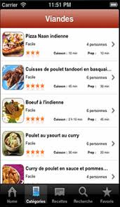 ma cuisine indienne ma cuisine indienne on the app store