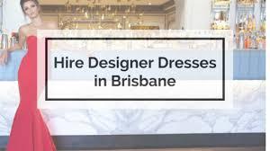 Wedding Dress Hire Brisbane Dress Hire Brisbane Dress For A Night