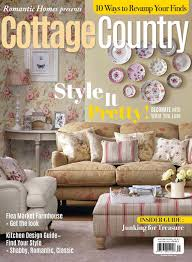 Cottage Living Magazine by Easy Cottage Style U2013 Canterbury Cottage Designs