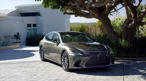 lexus full website 2018 lexus ls 500 exterior design review pilgrim motor press