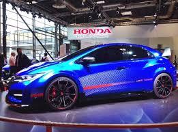 honda civic type r concept packs 276 hp but no u s passport