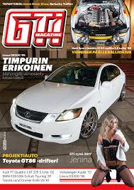lexus v8 gt86 gti 1 17 gti magazine