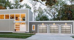choosing a garage door style what are different types of garage