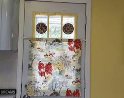Farmhouse Kitchen Curtains by Farmhouse Valance Etsy