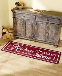 Touch Floor L Protect Your Floor With This 60 Kitchen Or Laundry Room Runner