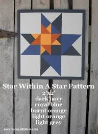 How To Make A Barn Quilt Barn Quilt Patterns To Paint Hand Painted Barn Quilt Framed