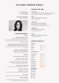 cv cv curriculum vitae by valentin moreau via behance curricu1