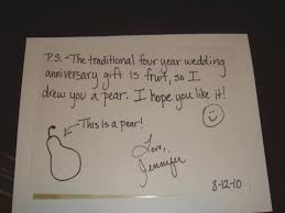 9 year anniversary gifts 9 things that you never expect on 9 year wedding