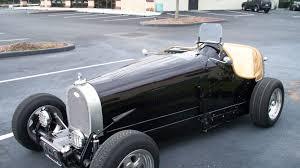 replica bugatti 1963 volkswagen bugatti replica w10 kissimmee 2012