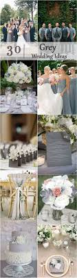 wedding colors the stunning colors of white burgundy wedding 68 best grey weddings images on pinterest bridal parties