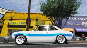 fast and furious 6 cars ford escort rs1600 mk1 fast u0026 furious 6 add on template